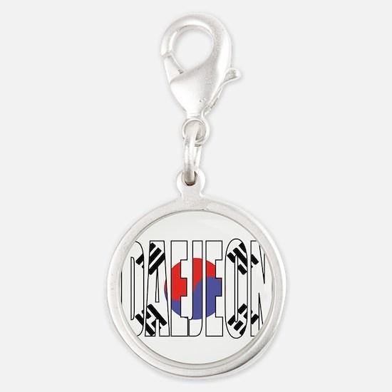 Daejeon Charms