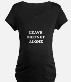 Leave Britney Alone T-Shirt