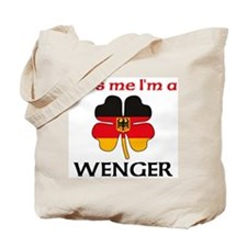 Wenden Family Tote Bag
