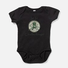 Unique Lovecraft Baby Bodysuit