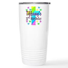 BLESSED 3RD Travel Mug
