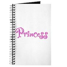 25. Princess Journal