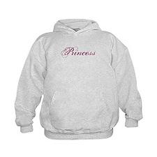 26. Princess Hoodie
