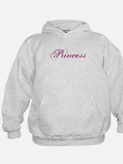 26. Princess Hoody