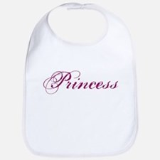 26. Princess Bib