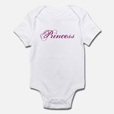 26. Princess Infant Bodysuit