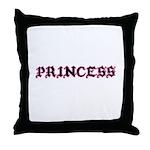 28. Princess Throw Pillow