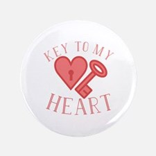 Key To Heart Button
