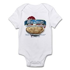 meat pie Infant Bodysuit