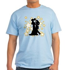 Ballroom Dance Couple T-Shirt
