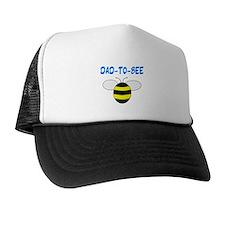DAD-TO-BEE Trucker Hat