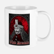 Vlad Dracula Gothic Mugs