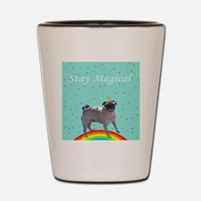 Funny Mythical Shot Glass