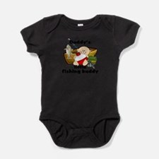 Cool Boats Baby Bodysuit