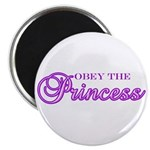 Obey the Princess Magnet