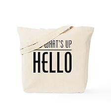 Funny Waps Tote Bag
