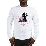 Ammo Long Sleeve T Shirts