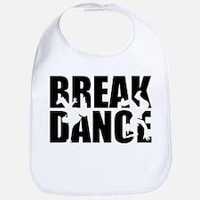 Breakdance Bib