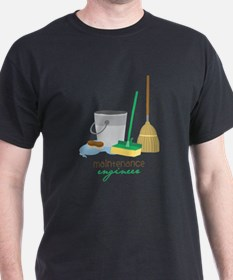 Maintenance Engineer T-Shirt