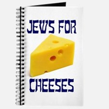 Jews for Cheeses Journal