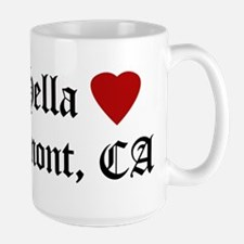 Hella Love Fremont Mugs