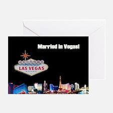 Married in Vegas! Cards (Pk of 10)