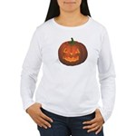Halloween Women's Long Sleeve T-Shirt
