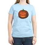 Halloween Women's Light T-Shirt