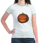 Halloween Jr. Ringer T-Shirt