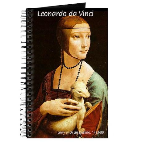 Leonardo da Vinci Art Journal