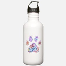 All Lives Matter Water Bottle