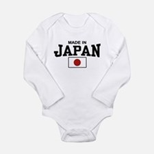 Made in Japan Body Suit