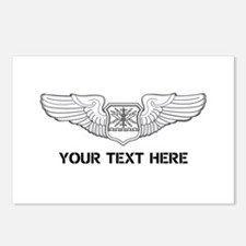 PERSONALIZED NAVIGATOR WI Postcards (Package of 8)