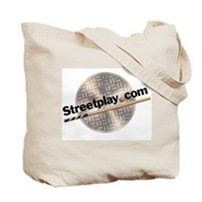 Cute Handball Tote Bag