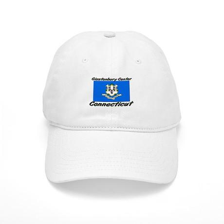 Glastonbury Center Connecticut Cap
