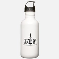 Bdb Dagger Stainless Water Bottle 1.0l