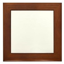 Of course I'm Awesome, Im CIARA Framed Tile