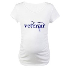 VETERAN design {simple} Shirt