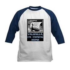VALHALLA, I'M COMING HOME Tee
