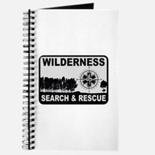 Wilderness Search & Rescue Journal