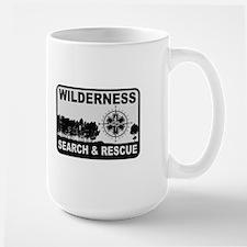 Wilderness Search & Rescue Mugs