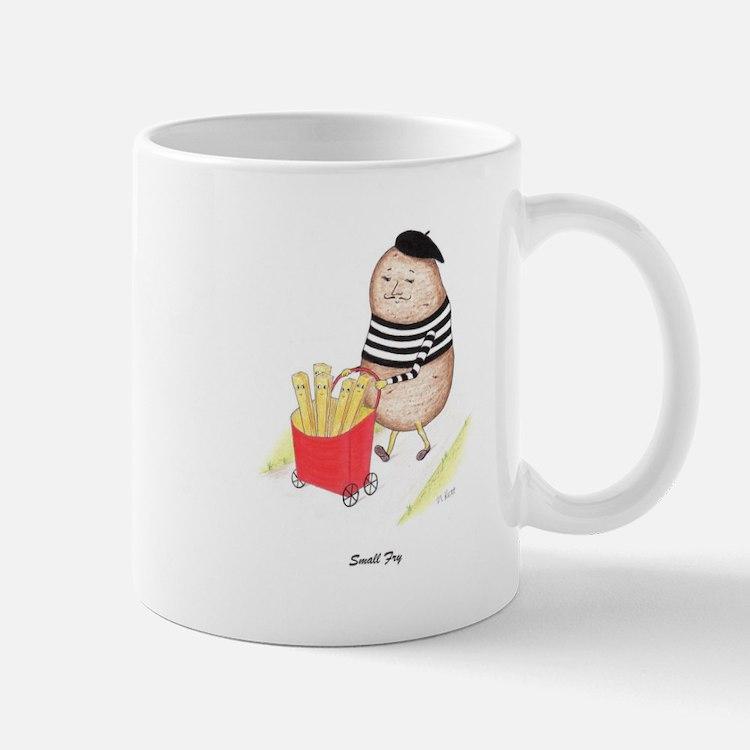 Small Fry Mugs