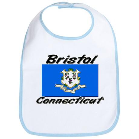 Bristol Connecticut Bib