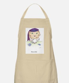 Fortune Cookie Apron