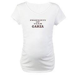 Property of team Garza Shirt