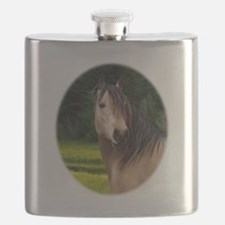 Funny Horse items Flask