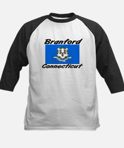 Branford Connecticut Tee