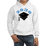 Class Of 2030 Graduation Gift Hoodie