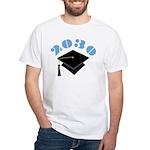 Class Of 2030 Graduation Gift T-Shirt
