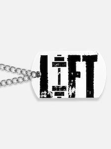 Lift Dog Tags